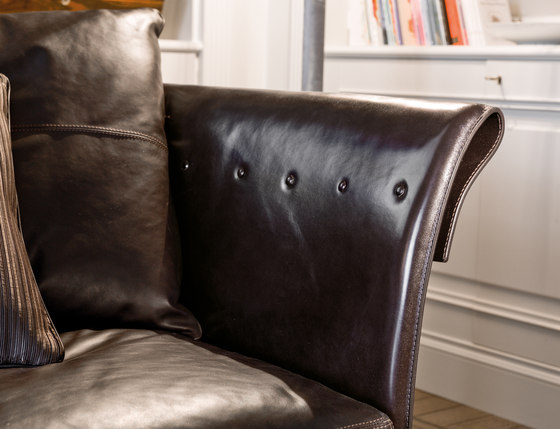 Charme by Longhi S.p.a. | Sofas