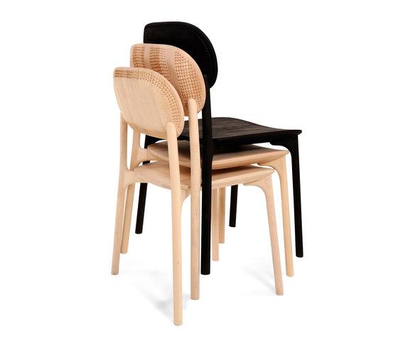 Unna Chair von Zanat | Stühle