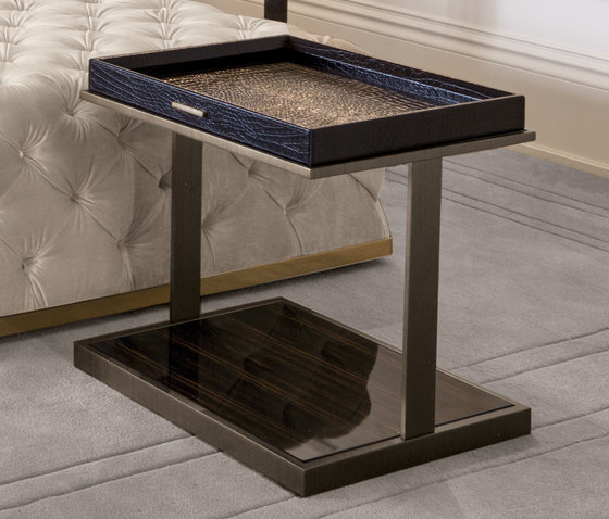 Louis by Longhi S.p.a. | Side tables