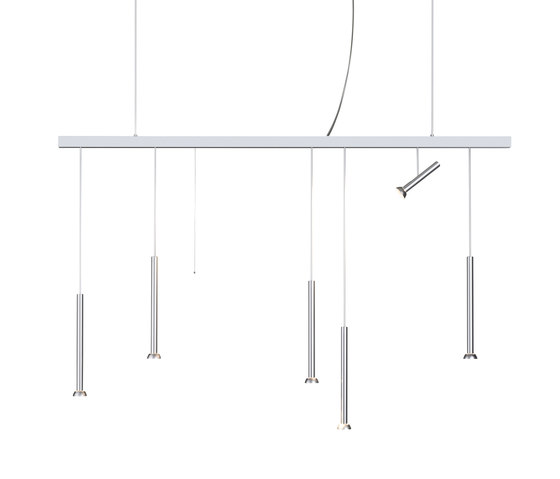 PENDOLED by Baltensweiler | Lighting objects