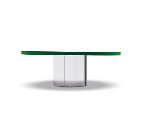 Raymond Writing desk de Minotti | Mesas comedor