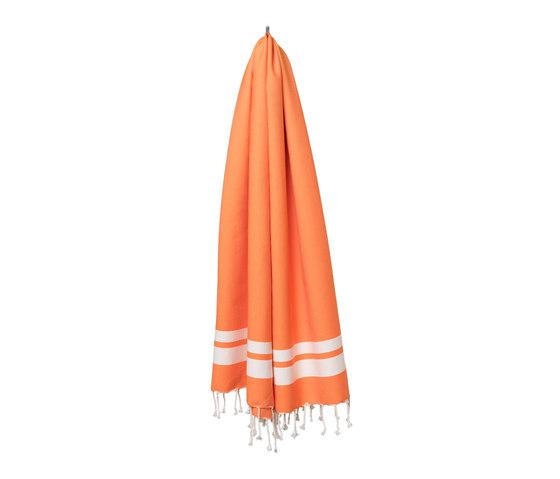 Classique L orange de fouta | Toallas