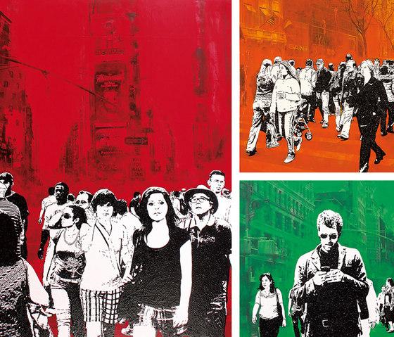 People de Inkiostro Bianco | Arte