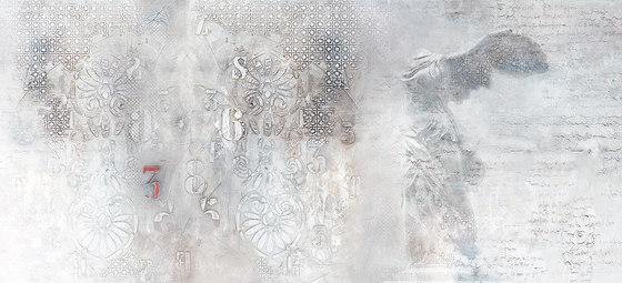 Niche de Inkiostro Bianco | Arte