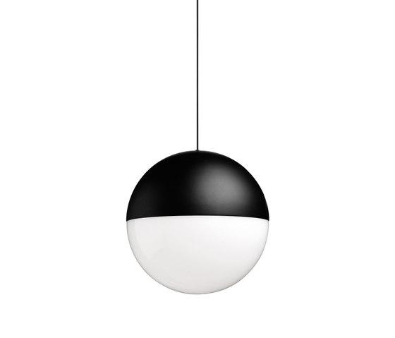 String Light sphere head by Flos | General lighting