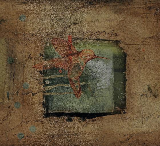 Postcard de Inkiostro Bianco   Arte