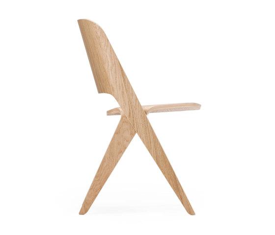 Lavitta Chair von Poiat   Mehrzweckstühle