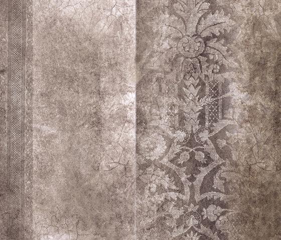 Toile De Jouy 02 de Inkiostro Bianco | Revestimientos de paredes / papeles pintados