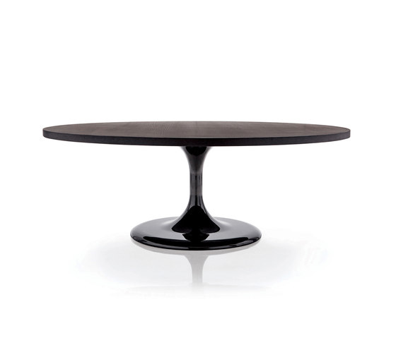 Neto by Minotti | Dining tables
