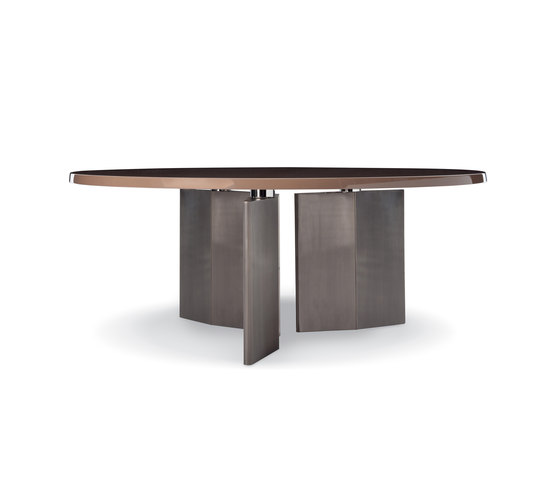 Morgan by Minotti | Dining tables