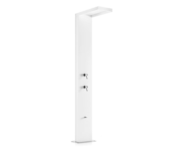 Supioni 53829.09 by Lineabeta | Outdoor showers