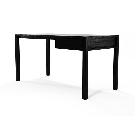 Solid OFFICE DESK de Karpenter | Bureaux plats