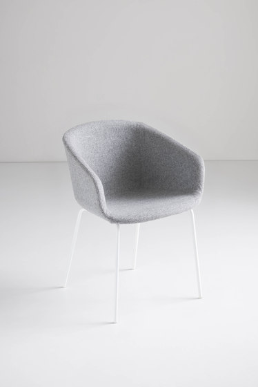 Basket Chair NA de Gaber | Sillas