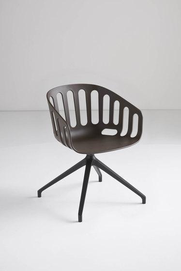Basket Chair U von Gaber | Stühle