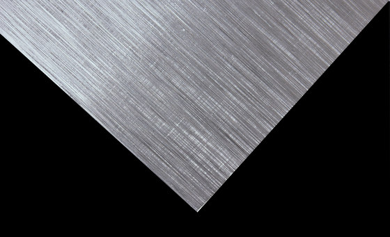 Aluminium cross-hatch grinding very rough | 600 by Inox Schleiftechnik | Sheets