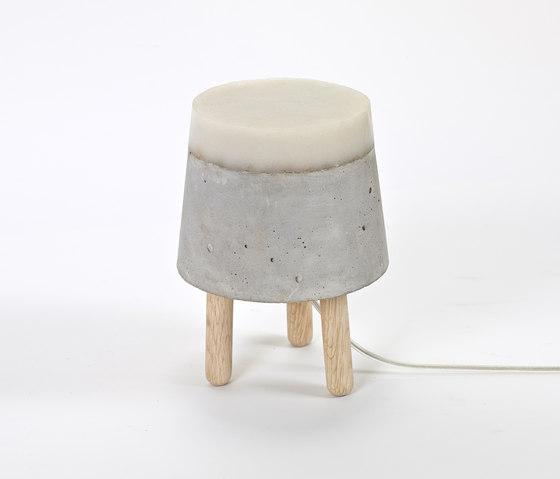 Concrete Lamps by Serax | Concrete Lamp Small