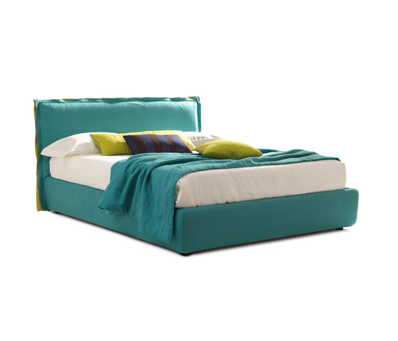 Handsome by Bolzan Letti | Double beds