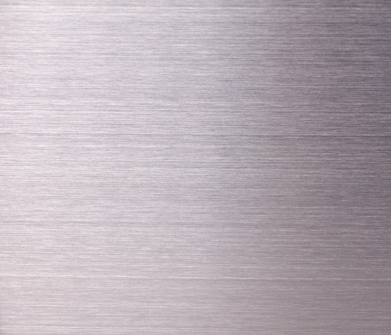 *Stainless Steel Hairline | 520 by Inox Schleiftechnik | Sheets