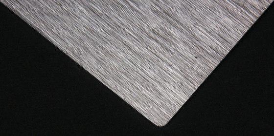 Stainless Steel grinding rough | 370 di Inox Schleiftechnik | Lastre