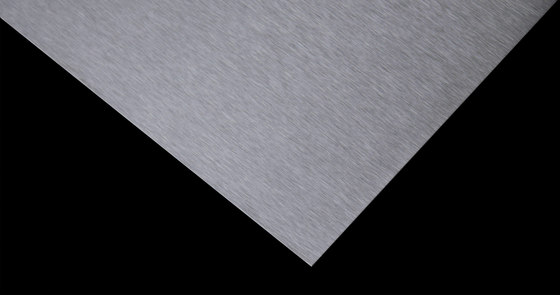 Stainless Steel grinding very fine | 630 di Inox Schleiftechnik | Lastre