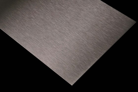 Stainless Steel | 640 | grinding fine by Inox Schleiftechnik | Metal sheets