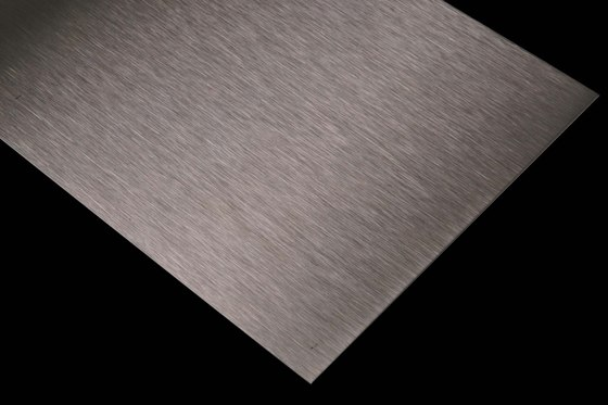 Stainless Steel | 650 | grinding medium by Inox Schleiftechnik | Metal sheets