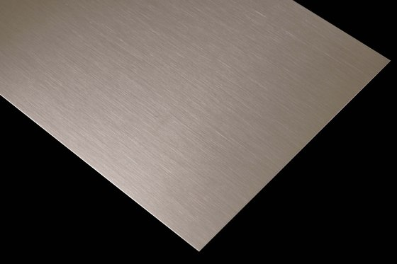 Stainless Steel | 700 | brushed by Inox Schleiftechnik | Sheets