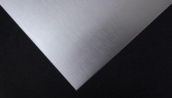 Stainless Steel brushed | 700 di Inox Schleiftechnik | Lastre