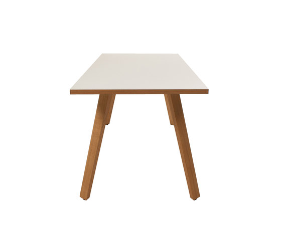 Maverick Table by KFF | Dining tables