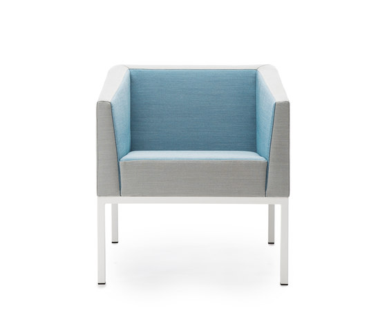 Cube by Martela | Armchairs