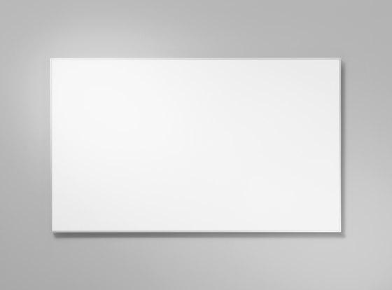Acoustic Board by Lintex | Flip charts / Writing boards