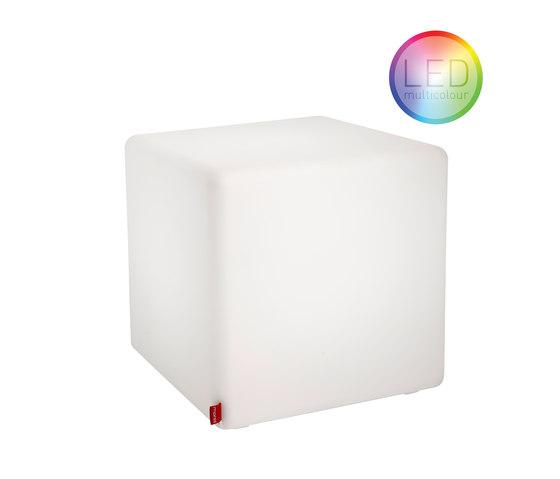 Cube LED Pro Accu de Moree | Iluminación general