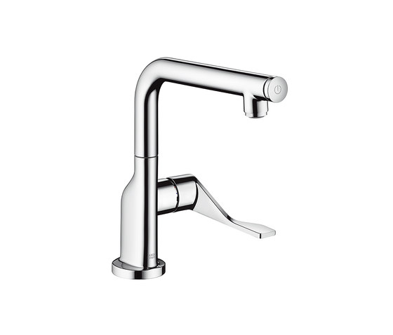 AXOR Citterio Single lever kitchen mixer di AXOR | Rubinetterie cucina
