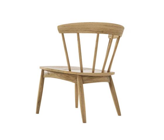 Twist EASY CHAIR di Karpenter | Sedie