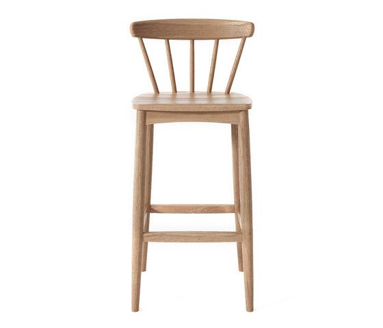 Twist BAR STOOL de Karpenter | Taburetes de bar