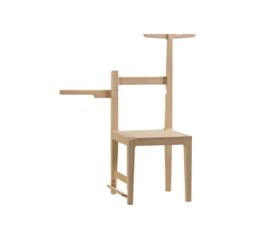 Metamorfosi Chair by Morelato | Chairs