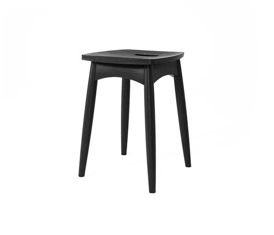 Twist STOOL de Karpenter | Taburetes