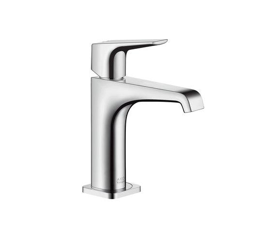 AXOR Citterio E Einhebel-Waschtischmischer 150 mit Hebelgriff ohne Zugstange by AXOR   Wash basin taps