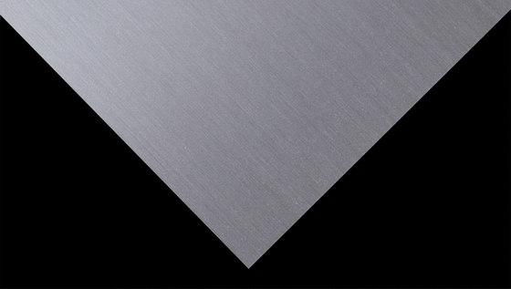 Aluminium Hairline brushed | 690 di Inox Schleiftechnik | Lastre