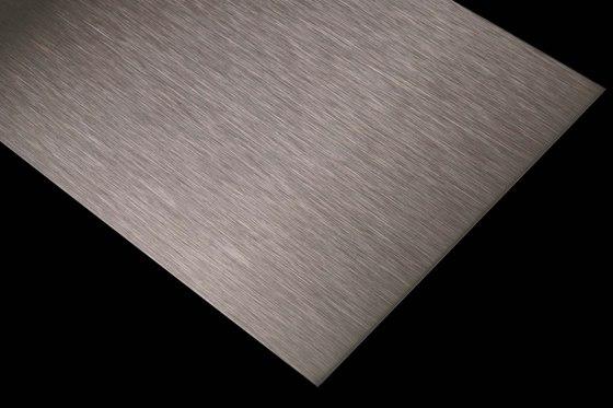 Stainless Steel | 660 | grinding abrasive di Inox Schleiftechnik | Lamiere metallo