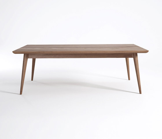 Vintage RECTANGULAR COFFEE TABLE by Karpenter | Coffee tables