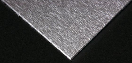Aluminium grinding medium | 480 di Inox Schleiftechnik | Lastre