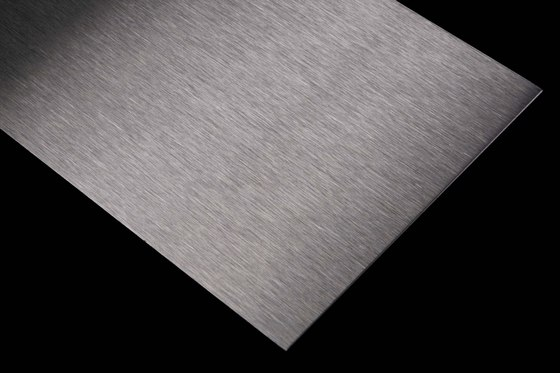 Aluminium | 590 | grinding very fine by Inox Schleiftechnik | Metal sheets