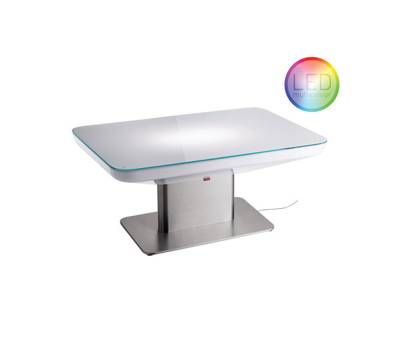 Studio 45 LED Pro de Moree | Mesas de centro