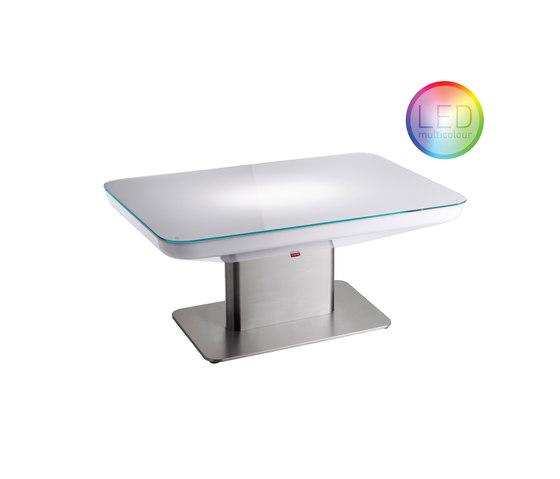 Studio 45 LED Pro Accu de Moree | Tables basses