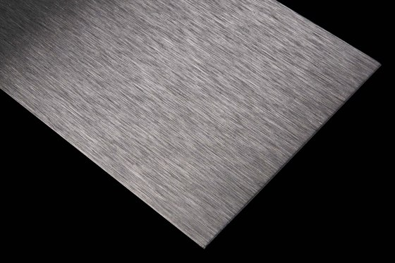 Aluminium | 470 | grinding rough by Inox Schleiftechnik | Metal sheets
