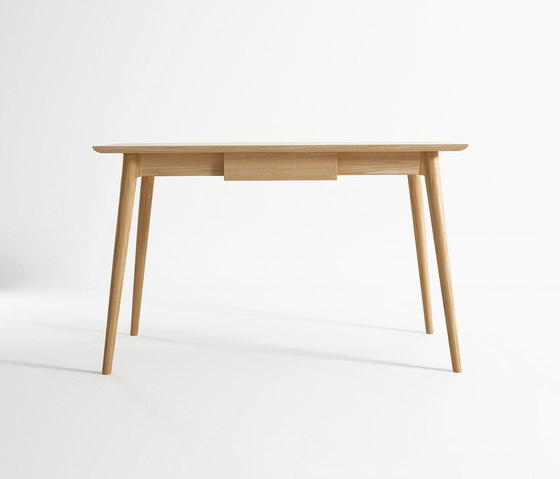 Vintage DESK TABLE W/ DRAWER de Karpenter | Escritorios