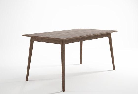Vintage RECTANGULAR DINING TABLE von Karpenter | Esstische
