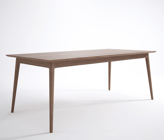 Vintage RECTANGULAR DINING TABLE by Karpenter | Dining tables