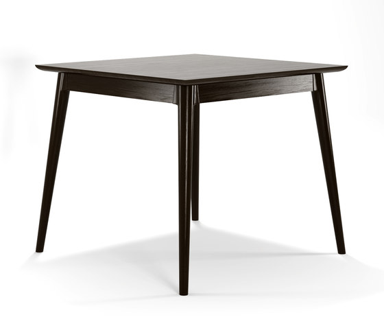 Vintage SQUARE DINING TABLE by Karpenter   Dining tables